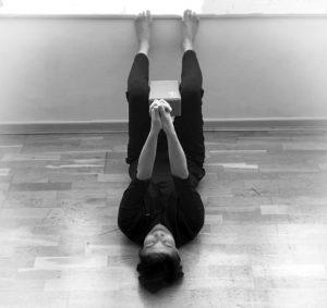 Physical Re-Alignemtn exercises at Align, Kent